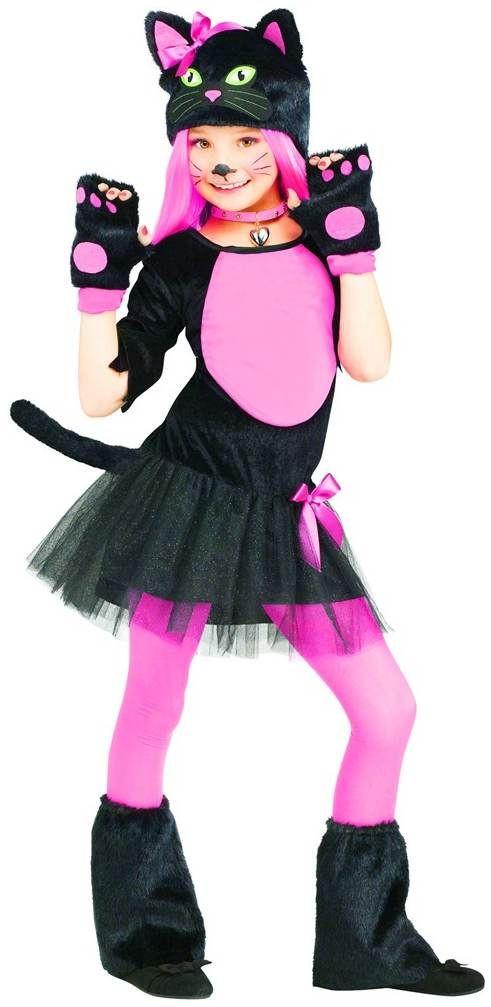 Diy Kids Cat Costume  The 25 best Cat costume kids ideas on Pinterest
