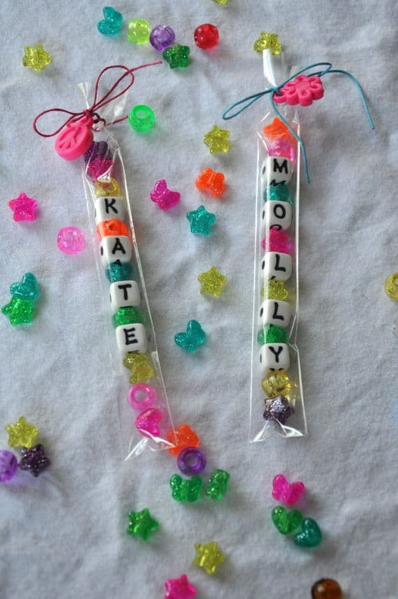 Diy Party Favours For Kids  12 Diy Kids Birthday Party Favors diy Thought