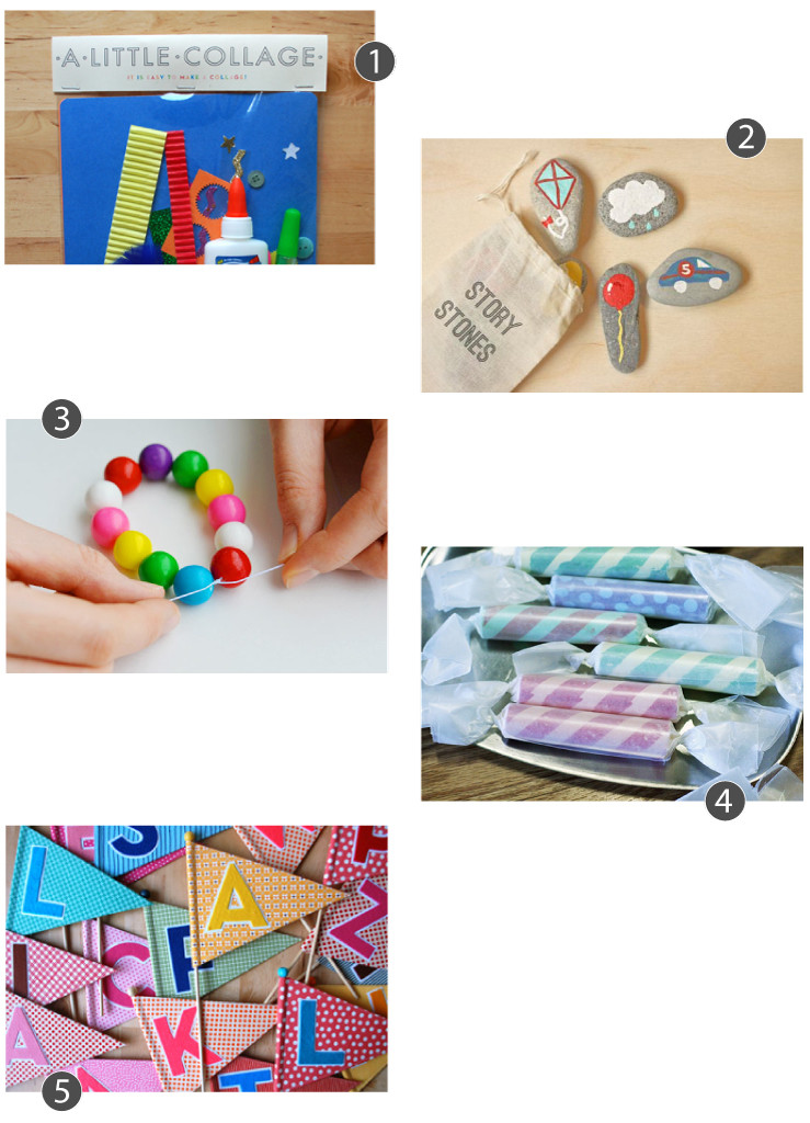 Diy Party Favours For Kids  Create