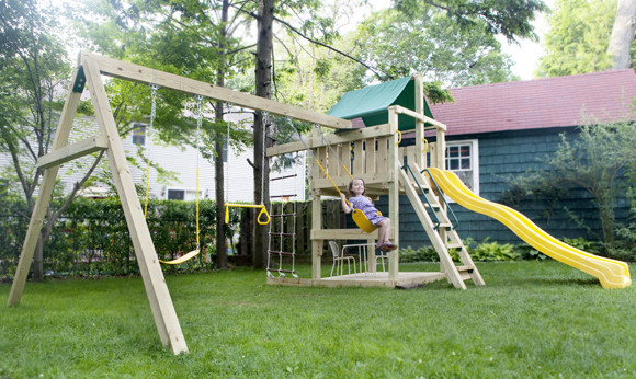 Do It Yourself Backyard Playsets  Woodwork Do It Yourself Playground Plans PDF Plans