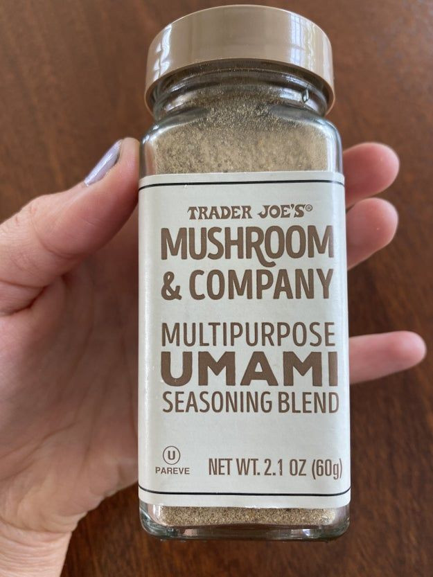 Dried Porcini Mushrooms Trader Joe'S  15 Incredible Trader Joe s Products I Almost Always Have