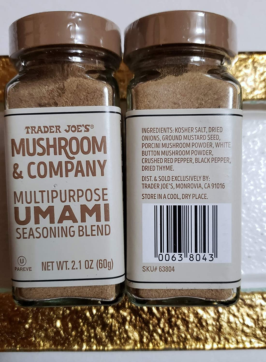 Dried Porcini Mushrooms Trader Joe'S  [Gourmet] What value add products can I make from oyster