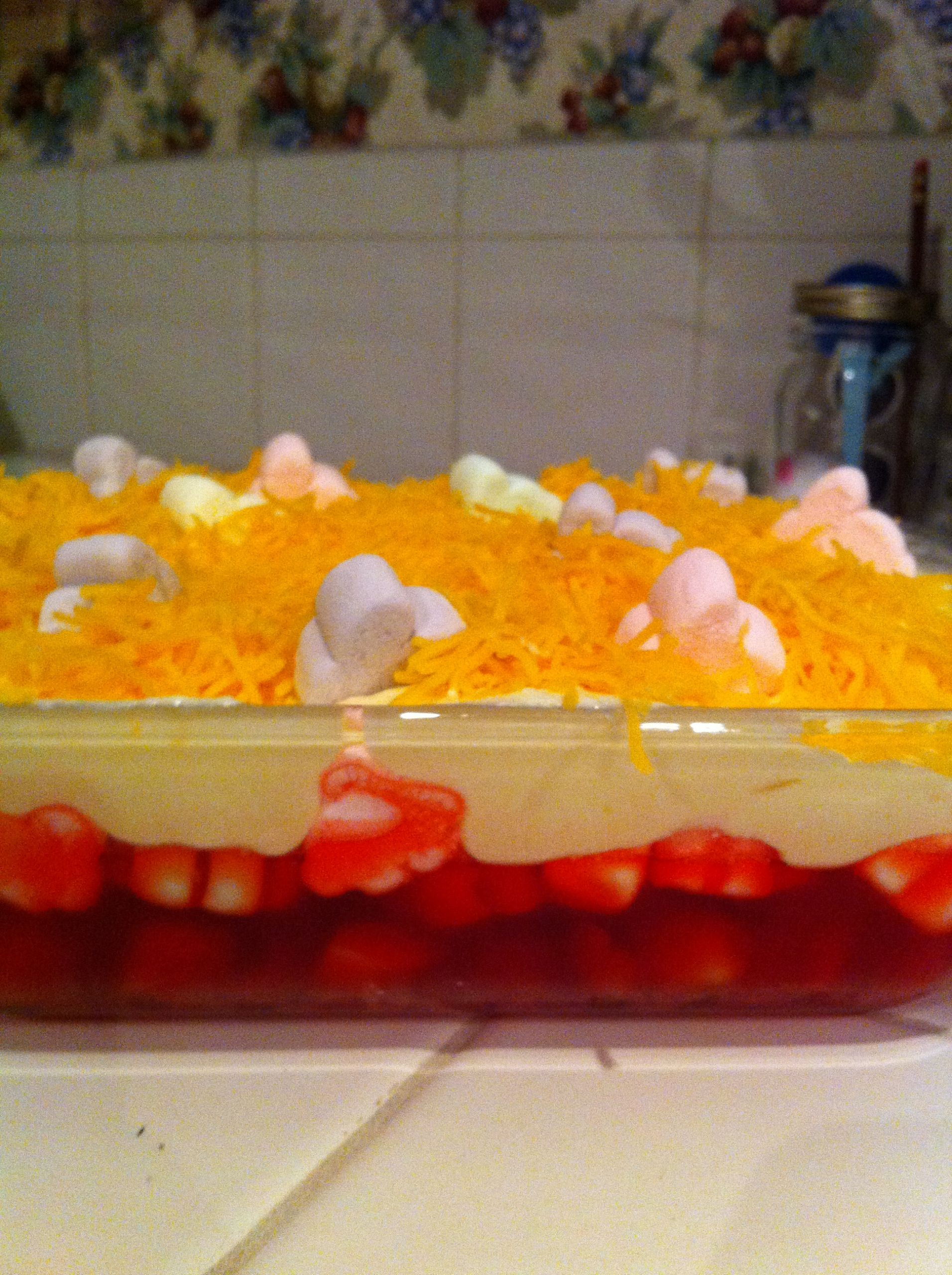 Easter Jello Desserts  301 Moved Permanently