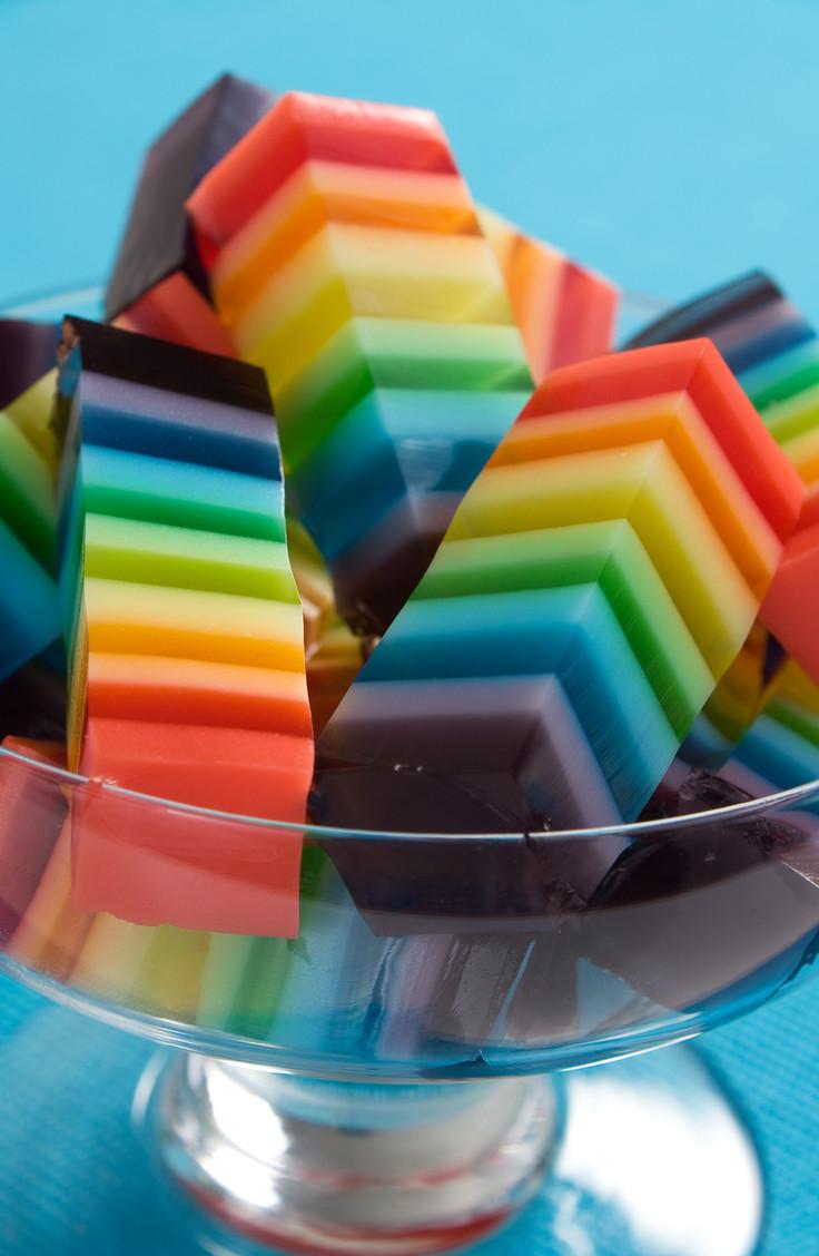 Easter Jello Desserts  Say Hello To Easter Jello Ideas
