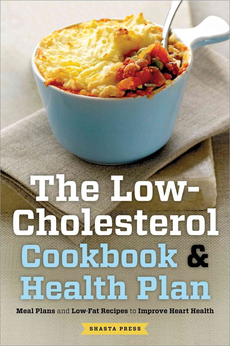 Easy Low Cholesterol Recipes  Pin on Low cholesterol recipes