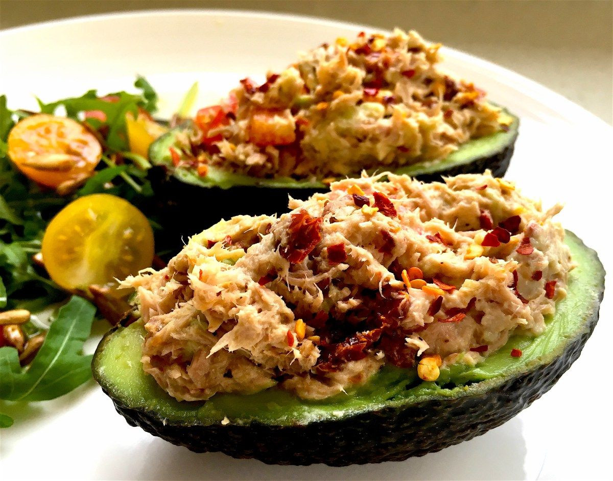 Easy Low Cholesterol Recipes  10 Easy Cholesterol Friendly Lunches