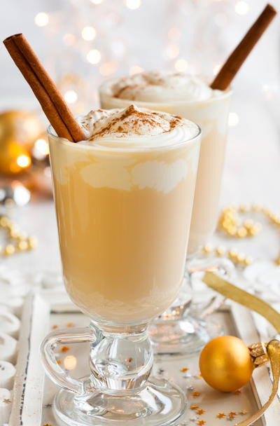 Eggnog Alcoholic Drinks  26 Easy Christmas Drink Recipes