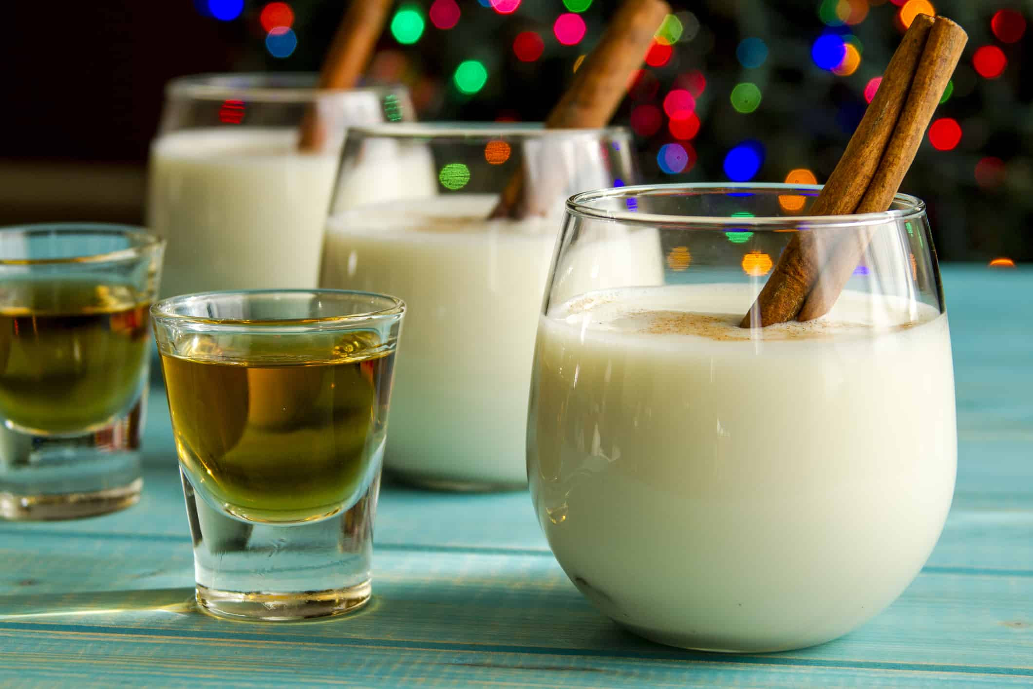 Eggnog Alcoholic Drinks  How To Make The Ultimate Eggnog Mixed Drink