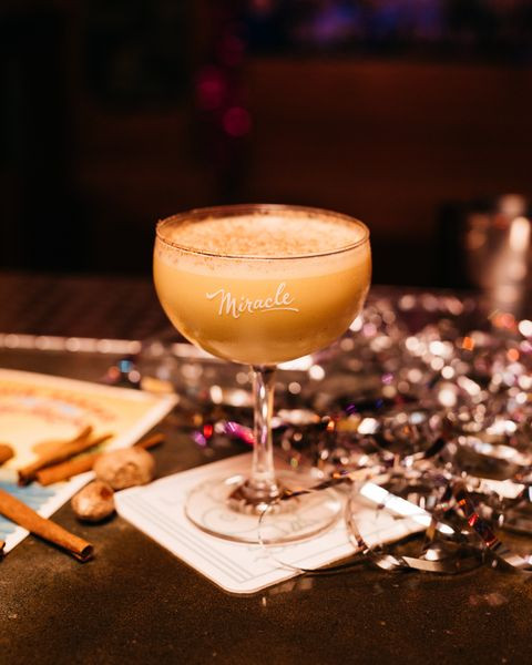Eggnog Alcoholic Drinks  11 Easy Spiked Eggnog Recipes Best Alcohol to Mix in