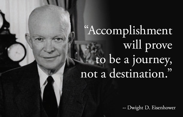 Eisenhower Leadership Quote  Dwight D Eisenhower Leadership Quotes QuotesGram