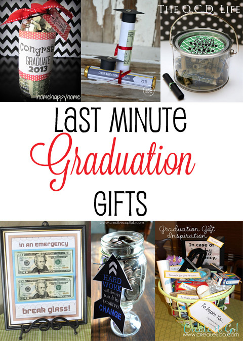 Elementary School Graduation Gift Ideas  Oh the Places You'll Go… Graduation Gift