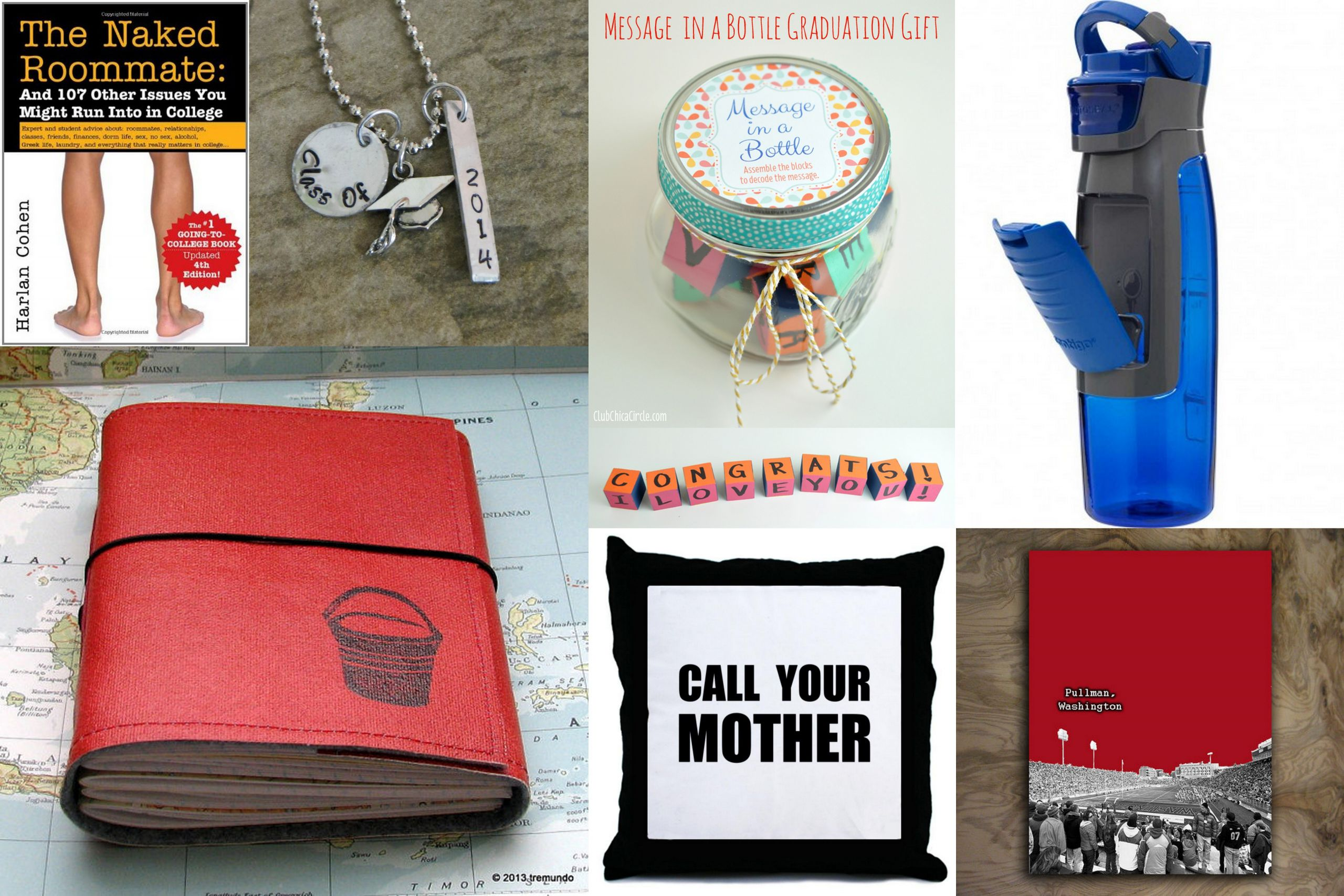 Elementary School Graduation Gift Ideas  10 Unique Graduation Gifts for 2014