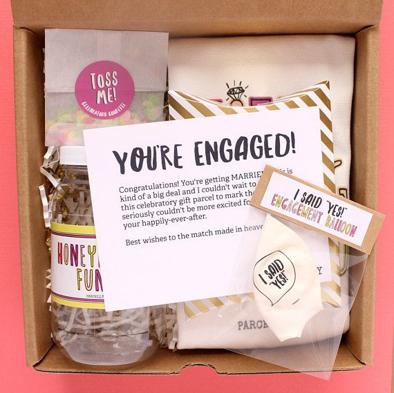 Engagement Gift Ideas For Couple  Engagement Gifts