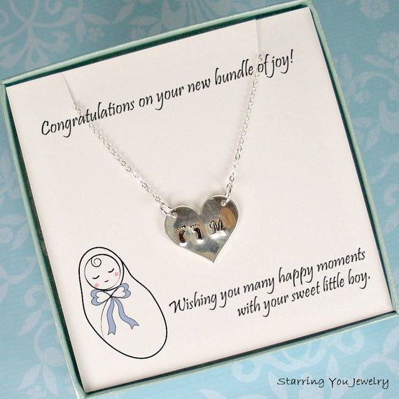 Expecting A Baby Gift  New mom t Expecting mother Gifts Baby Boy Girl Newbone