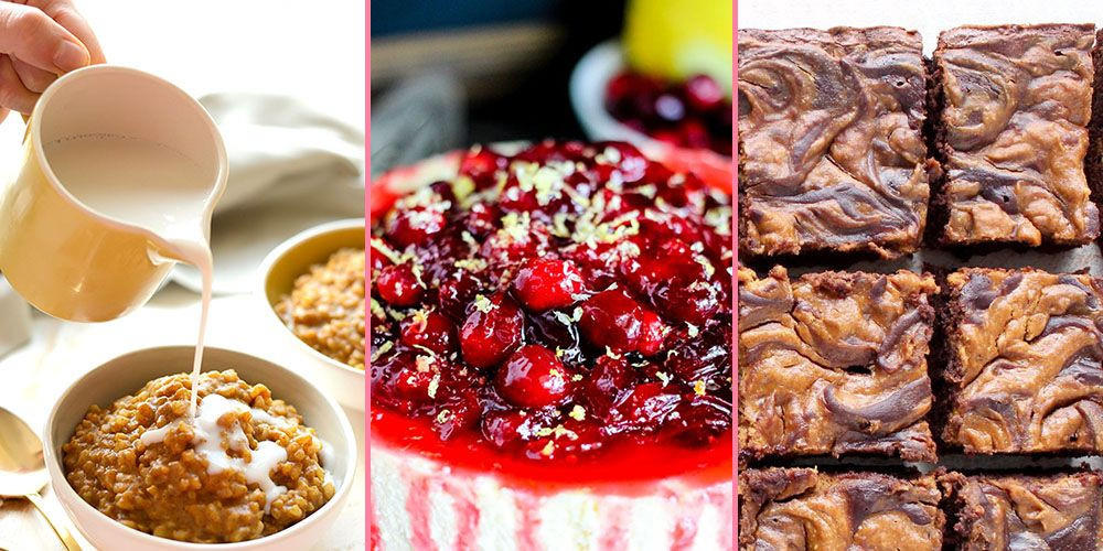 Fall Fruit Desserts  7 Fall Fruit Desserts You Can Make In Your Slow Cooker
