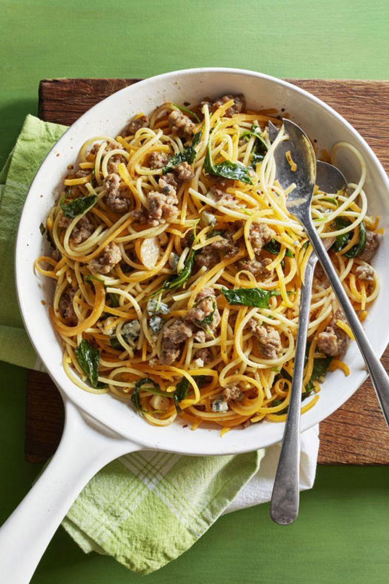 Fall Recipes For Dinner  30 Easy Fall Dinner Ideas Best Dinner Recipes for Autumn