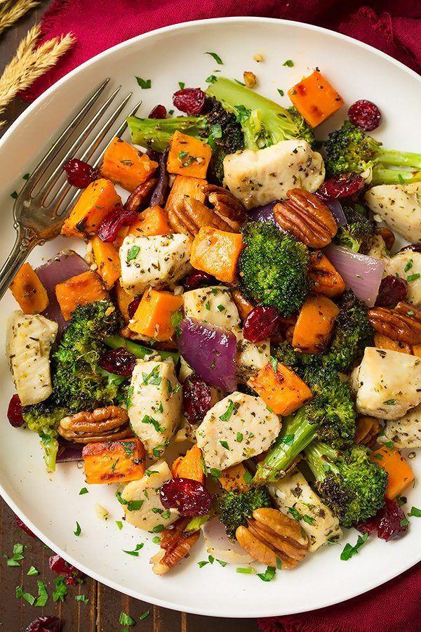Fall Recipes For Dinner  40 Easy Fall Recipes Best Fall Dinner Ideas