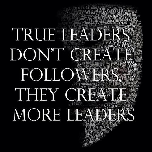Famous Quotes On Leadership  Top Leadership Quotes of all Time