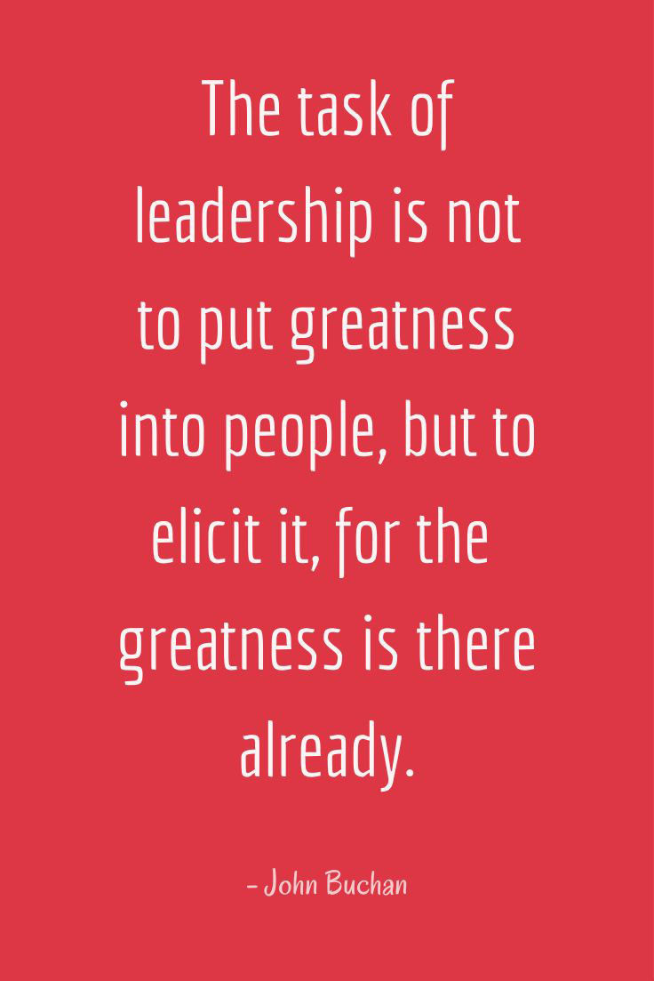 Famous Quotes On Leadership  Leadership Quotes From Famous People QuotesGram