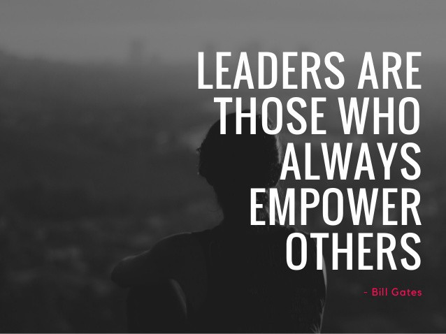 Famous Quotes On Leadership  Why the Best Leaders Lose Great Employees – The Mission