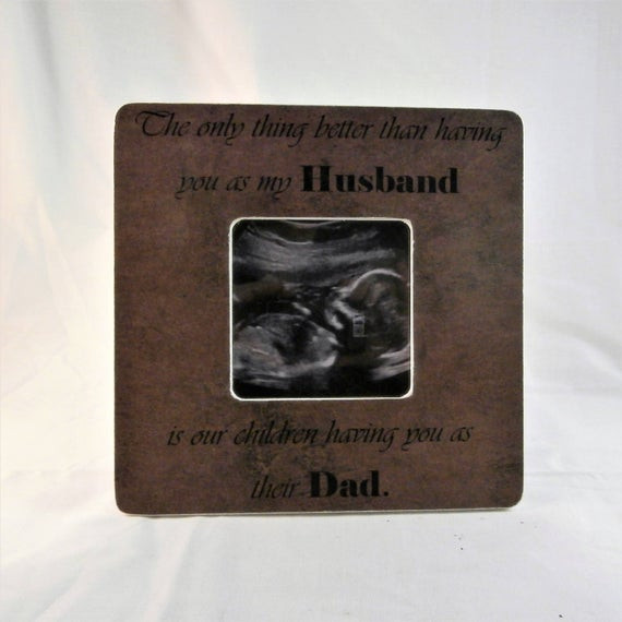 Fathers Day Gifts From Wife  Fathers day t from wife present for husband fathers
