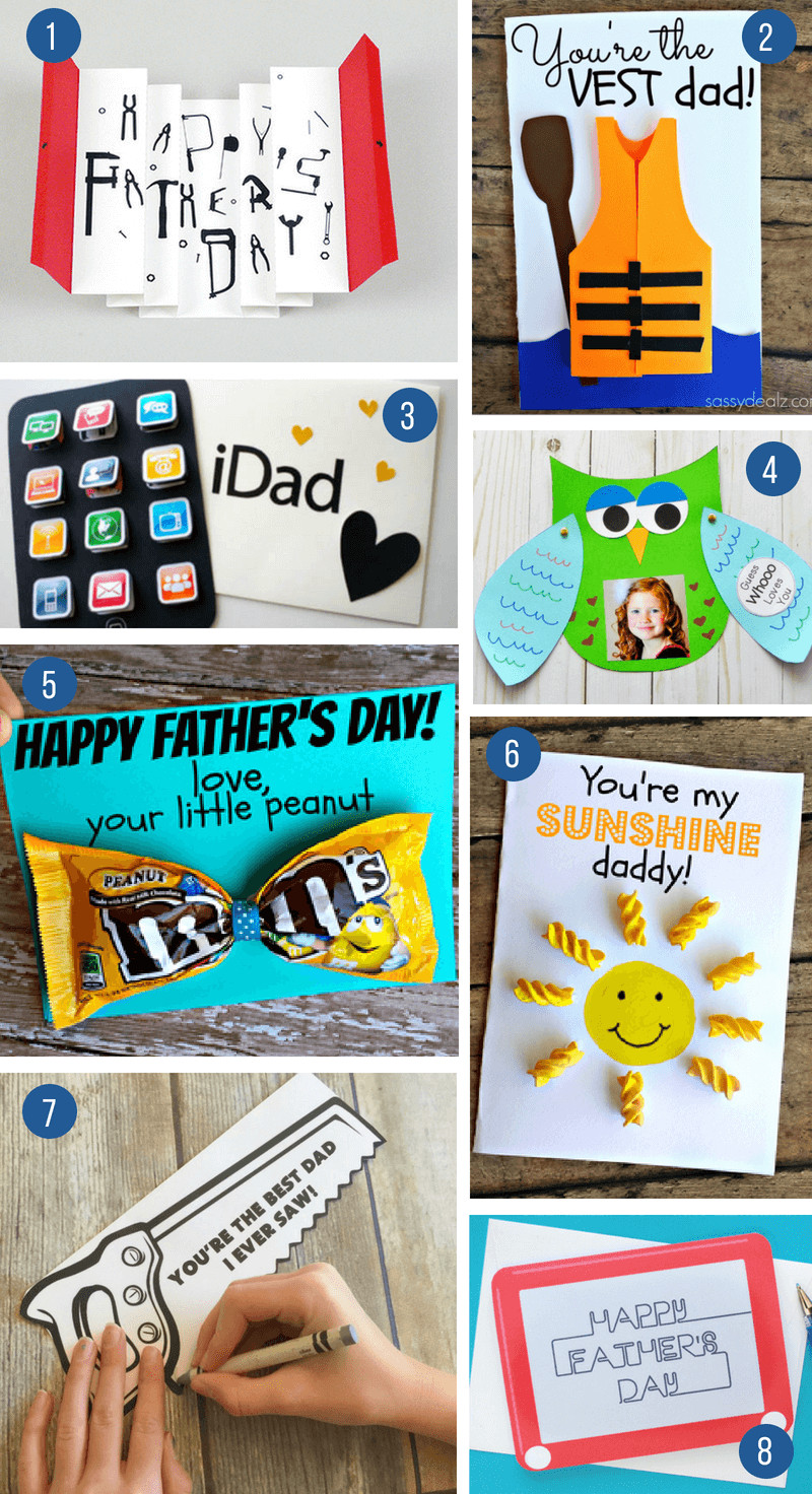 Fathers Day Gifts From Wife  DIY Father s Day Gift Ideas From Kids