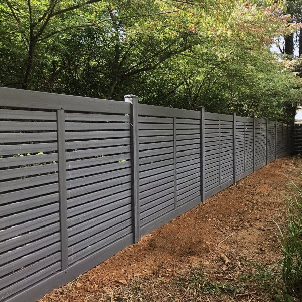 Fence Pictures For Backyard  Top 50 Best Backyard Fence Ideas Unique Privacy Designs