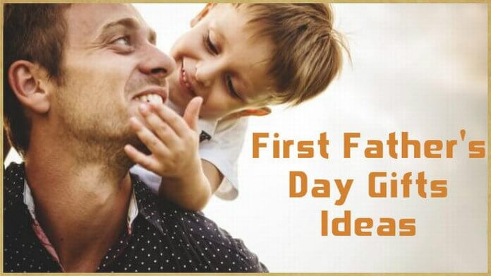 First Father'S Day Gift Ideas From Baby Boy  Unique First Father s Day Gifts Ideas from Baby to Daddy