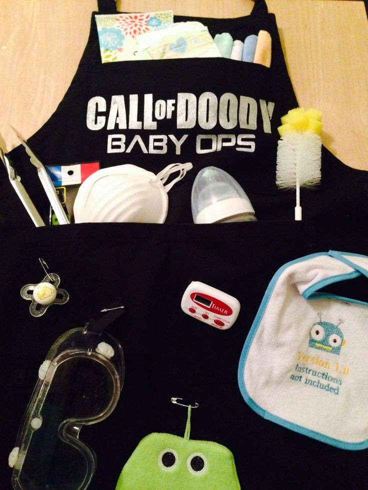 First Father'S Day Gift Ideas From Baby Boy  First Fathers Day daddy doody apron frog