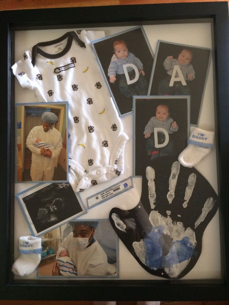 First Father'S Day Gift Ideas From Baby Boy  Resultado de imagen para first fathers day ts from baby