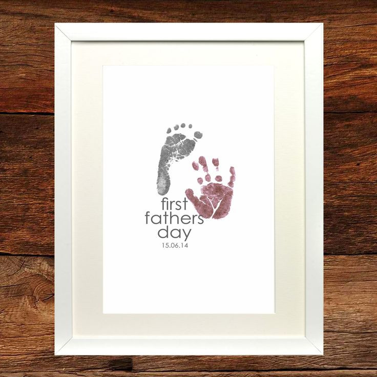 First Father'S Day Gift Ideas From Baby Boy  First Father s Day Gift Ideas Bright Star Kids Blog