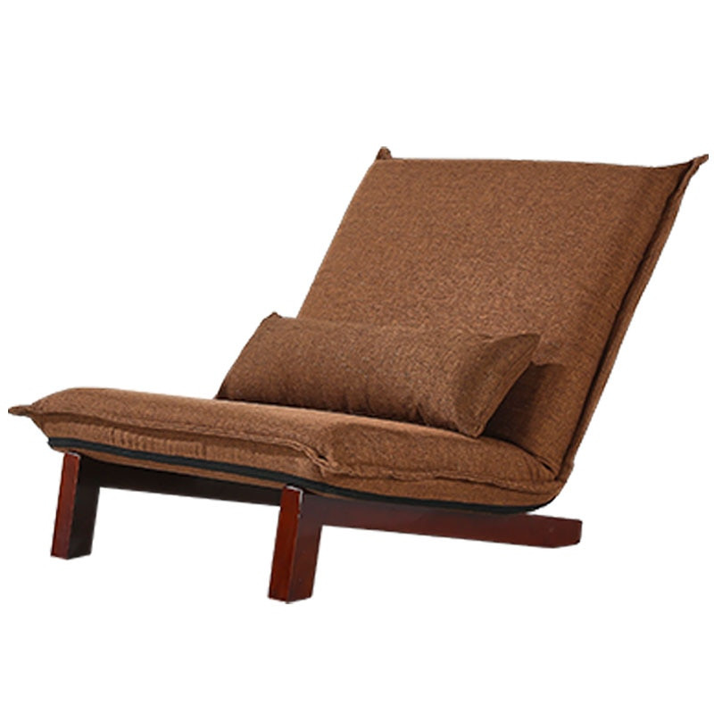 Folding Living Room Chairs  Floor Foldable Relax Sofa Recliner Chair Folding Chaise