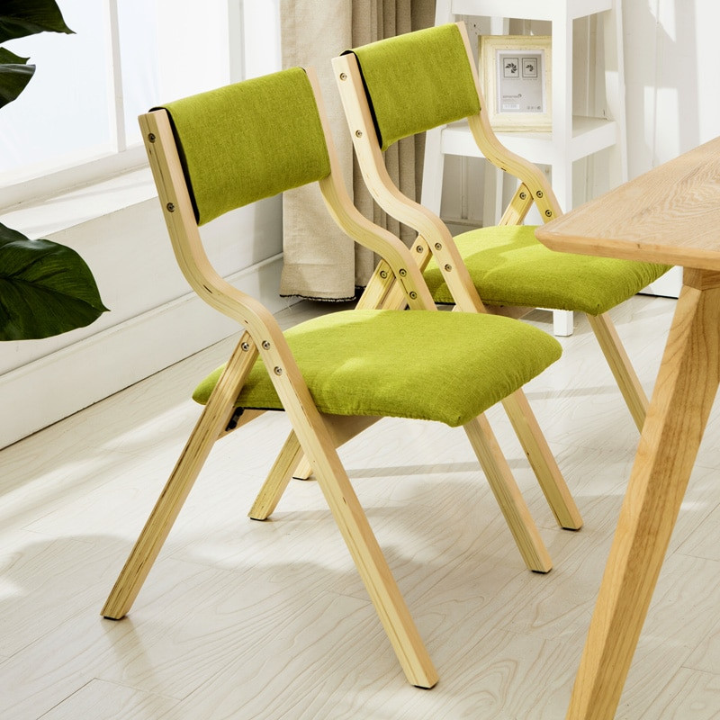 Folding Living Room Chairs  Solid Wood Folding Chairs Indoor Outdoor Banquet Folding
