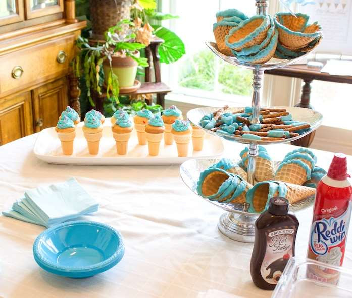 Food Ideas For Baby Gender Reveal Party  10 Gender Reveal Party Food Ideas for your Family