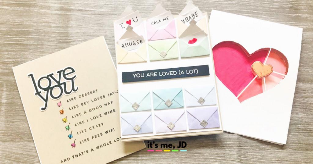 Free Gift Ideas For Boyfriend  3 Fun Handmade Anniversary Card Ideas For Your Boyfriend