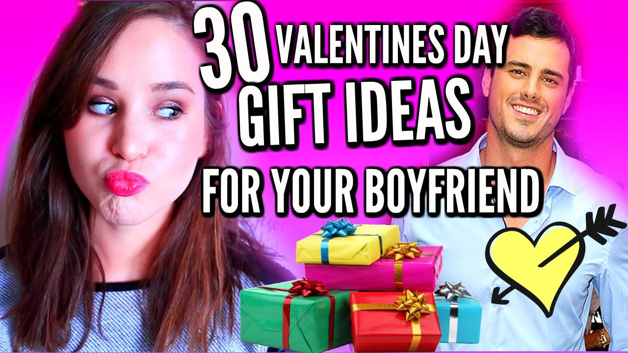 Free Gift Ideas For Boyfriend  30 VALENTINE S DAY GIFT IDEAS FOR YOUR BOYFRIEND