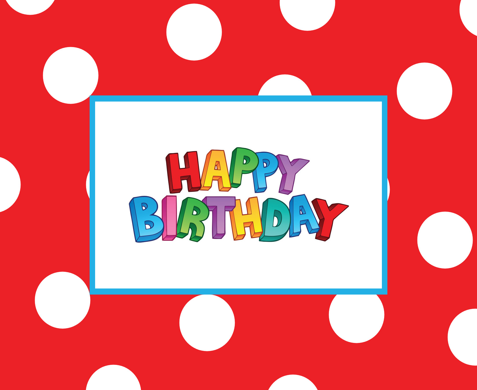 Free Printable Kids Birthday Cards  Free Printable Birthday Cards & Another Giveaway