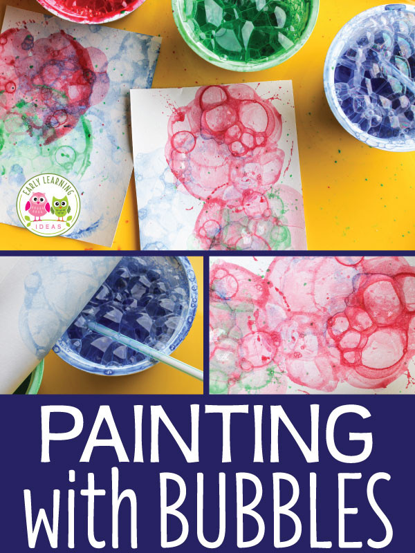 Fun Art Activities For Kids  The Best Art Activities for Kids How to Paint with
