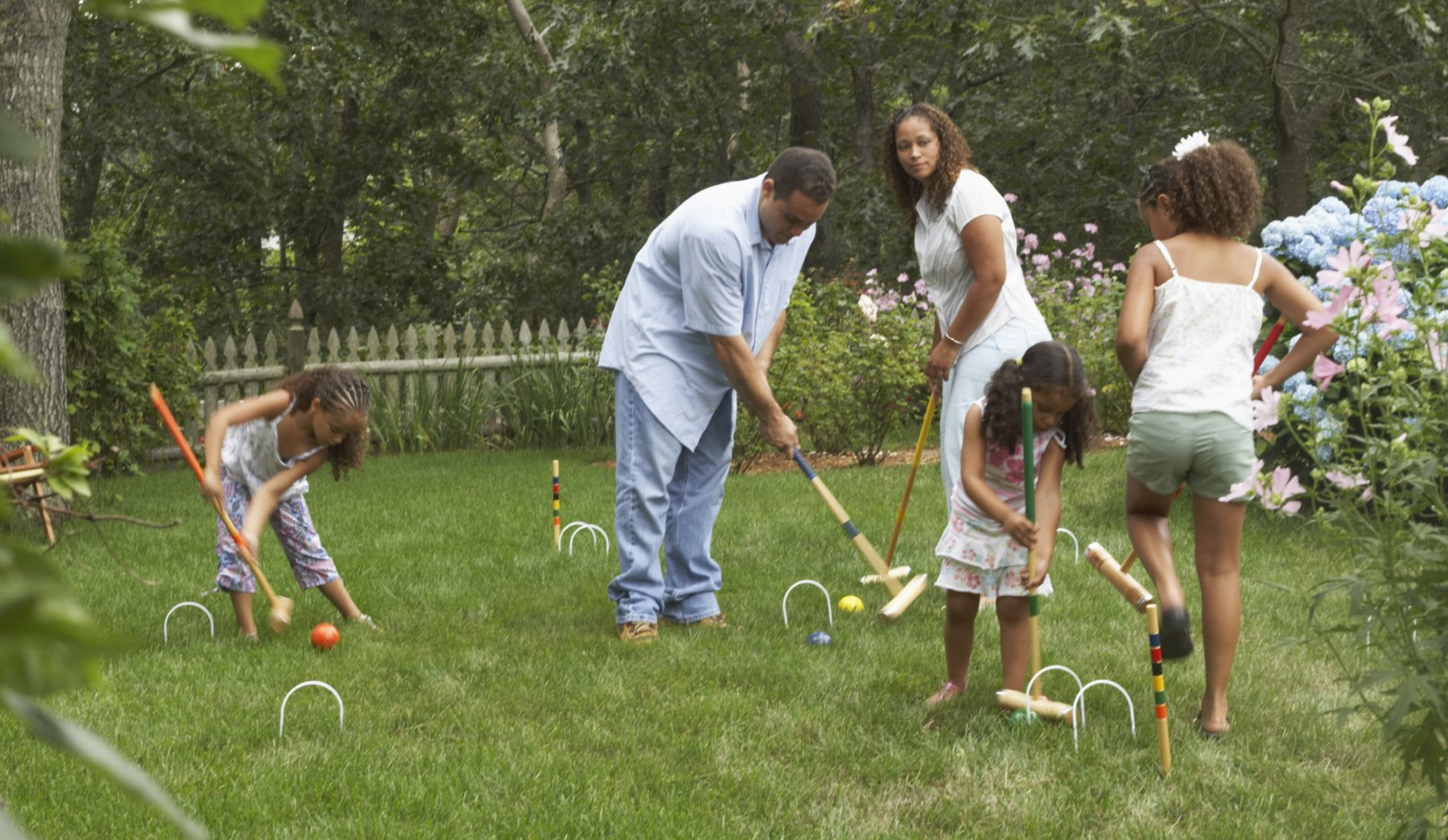 Funny Backyard Games  16 Awesome Backyard Games for Kids & Adults