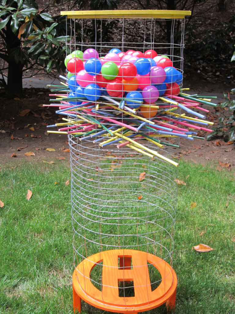 Funny Backyard Games  These DIY Lawn Games Are Perfect for Outdoor Entertaining