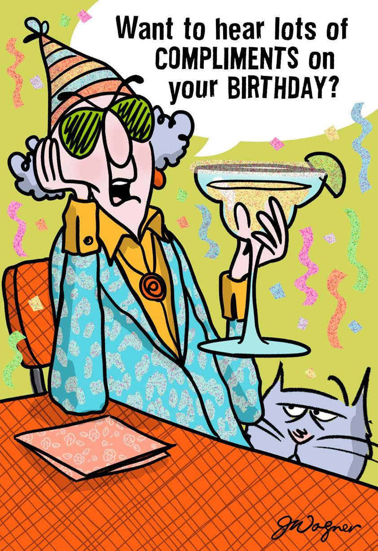 Funny Birthday Cards To Print  My pliments Funny Birthday Card Greeting Cards Hallmark