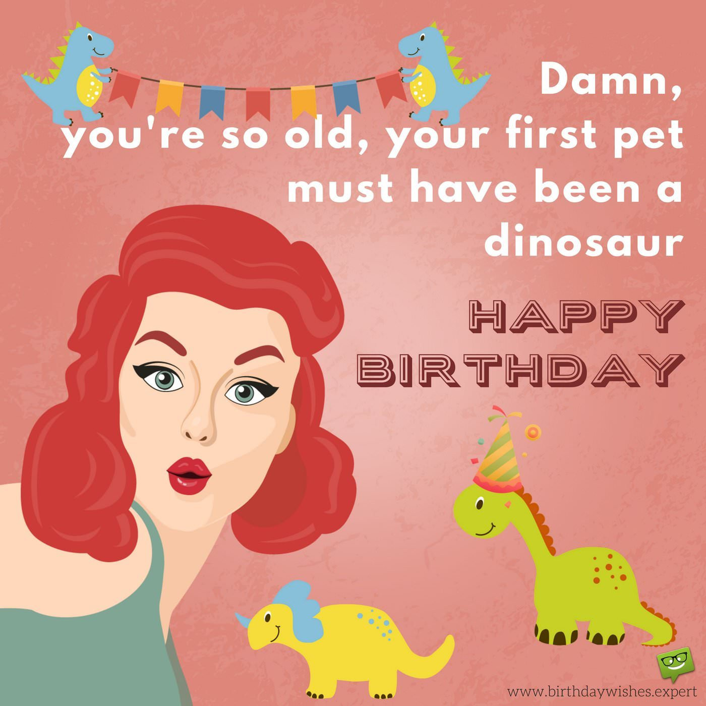 Funny Birthday Greetings  Huge List of Funny Birthday Messages Wishes