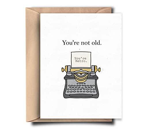 Funny Homemade Birthday Card Ideas  Amazon Funny Birthday Card For Mom Friend Women
