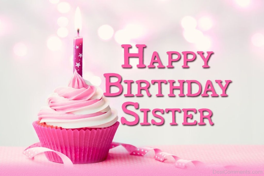 Funny Sister Birthday Wishes  Birthday Wishes for Sister Graphics for