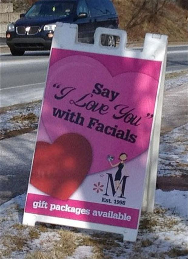 Funny Valentines Day Gifts  The Unbelievables Dear Unbelievables