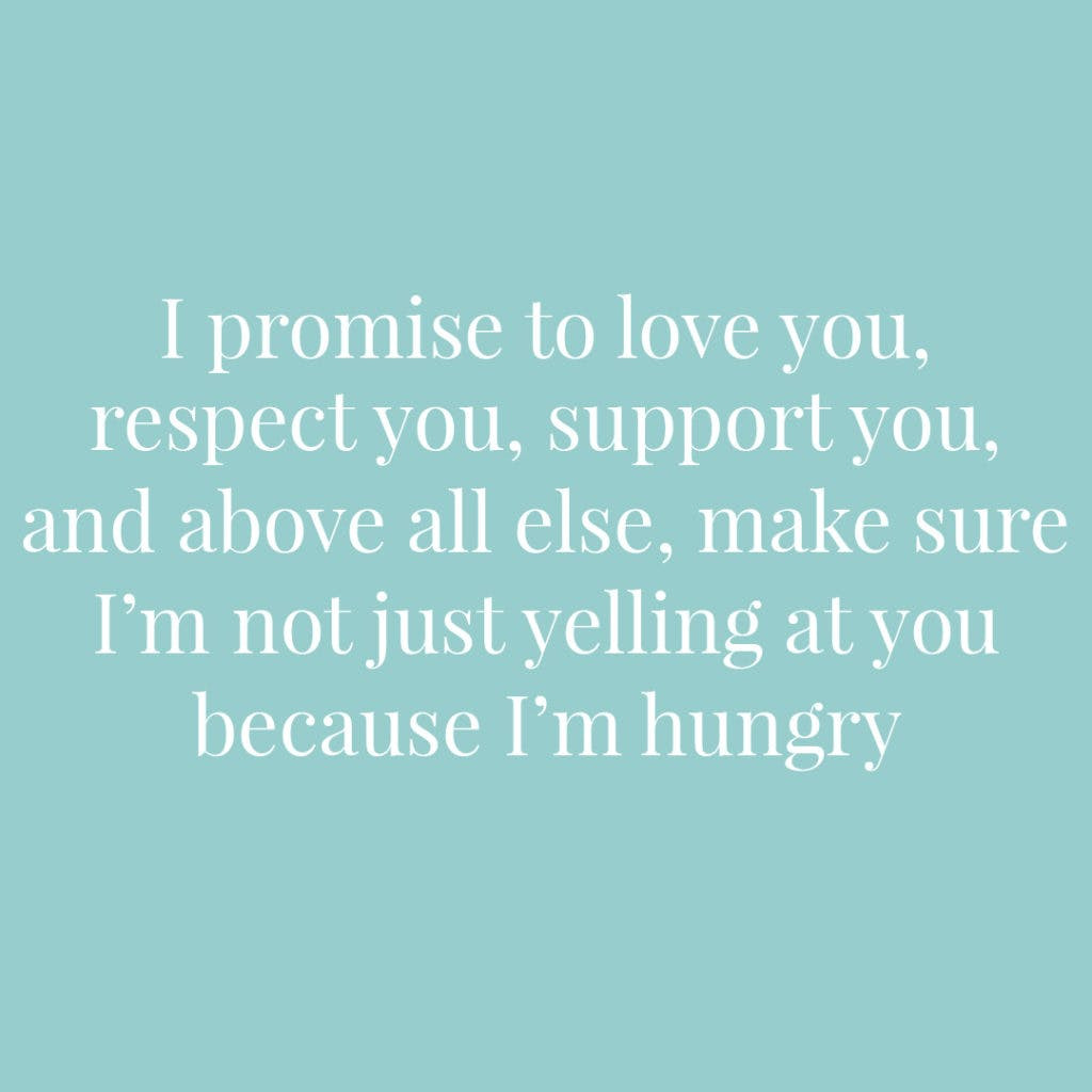 Funny Wedding Vows  Funny Quotes to Use in Your Wedding Vows or Wedding Speech