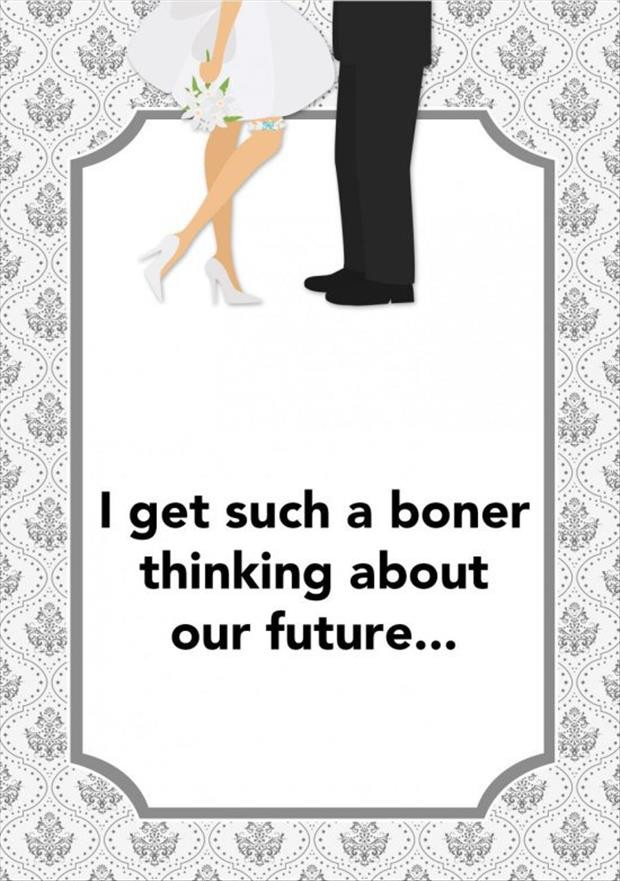 Funny Wedding Vows  Funny Wedding Vows So Bad They re Almost Good 13 Pics