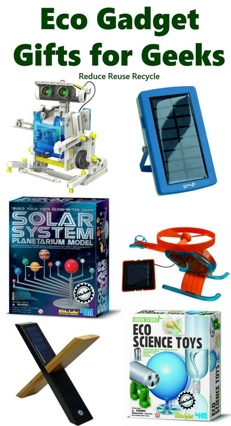 Geek Gifts For Kids  10 Fun and Educational STEAM Gift Ideas for Kids