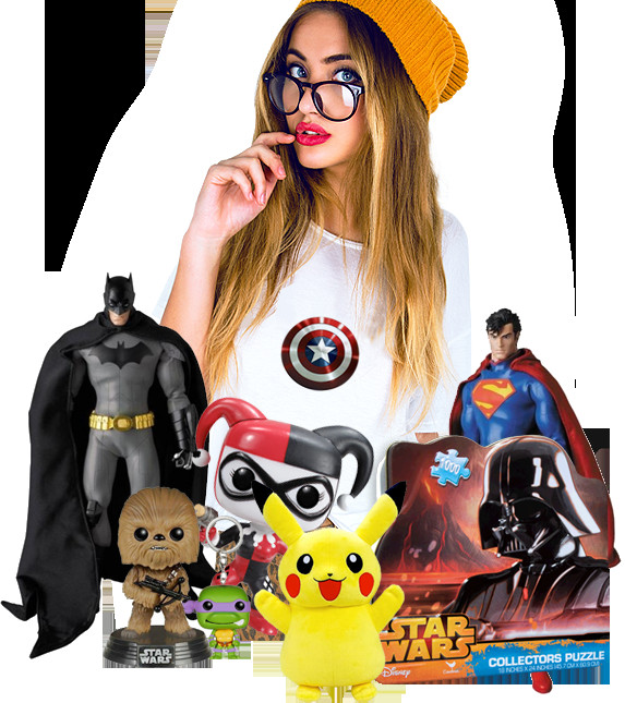 Geek Gifts For Kids  Epic Monthly Geek Subscription Gift Box For Our Epic Geeks