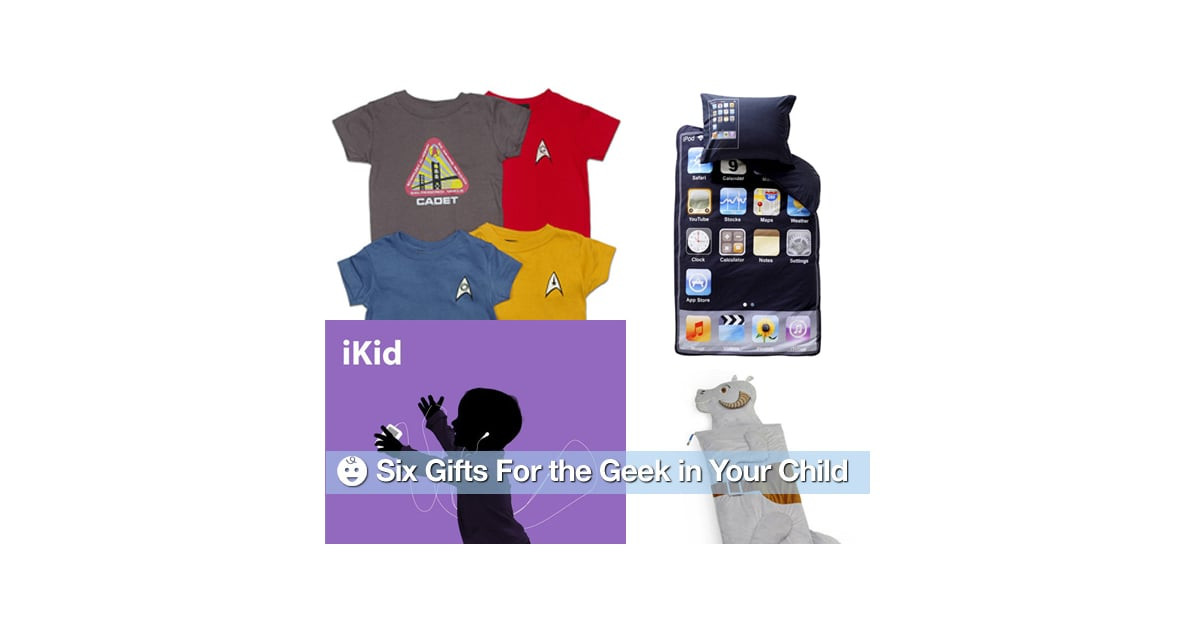 Geek Gifts For Kids  Geek Gifts for Kids